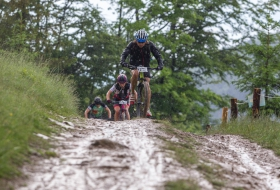Beskidy MTB Trophy - Etap II 01.06.2018 ( fot. BikeLIFE)