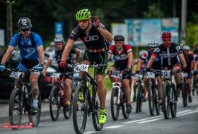 Beskidy MTB Trophy - Etap III 02.06.2018 (fot. www.velonews.pl)