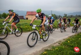 Bike Maraton - Wisła 20.05.2017 (fot. Vleonews.pl)