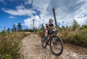 Cyklokarpaty - Kasina Wielka 28.07.2018 (fot.Wiktor Bubniak)