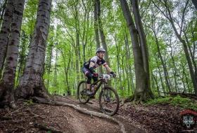 Dukla Wolf Race - Etap I Wietrzno 05.05.2017 (fot. Wiktor Bubniak)