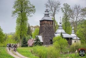 Dukla Wolf Race - Etap III Baranie - Kardasz 07.05.2017 (fot. Wiktor Bubniak)