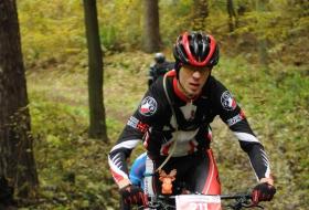Golub-Dobrzyń MTB Maraton 24.10.2015 (fot. www.golubkowo.pl)