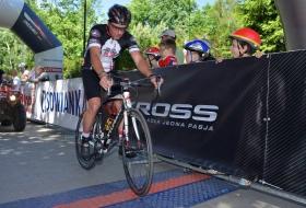 Kross Road Tour - Konstanicn Jeziorna (06.06.2015) Fot. Zbigniew Kowalski