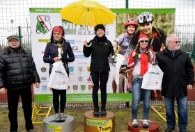 Legia MTB Maraton - Laski 19.03.2016