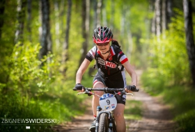 Lotto Poland Bike - Radzymin 08.05.2016 (fot. Zbigniew Świderski)