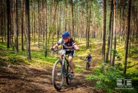 Lotto Poland Bike - Dugosiodło 02.06.2018 (fot. Zbigniew Świderski)