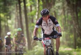 Lotto Poland Bike - Góra Kalwaria 07.07.2013 (fot. Zbigniew Świderski)