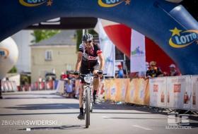 Lotto Poland Bike - Góra Kalwaria 19.06.2016 (fot. Zbigniew Świderski)