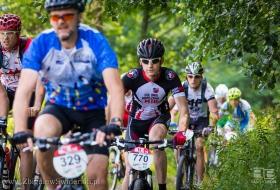 Lotto Poland Bike Góra Kalwaria 20.07.2014 (fot. Zbigniew Świderski)