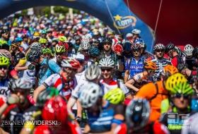 Lotto Poland Bike - Góra Kalwaria 28.05.2017 (fot. Zbigniew Świderski)