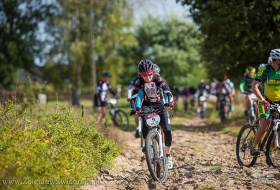 Lotto Poland Bike - Jasienica 28.09.2014 (fot. Zbigniew Świderski)