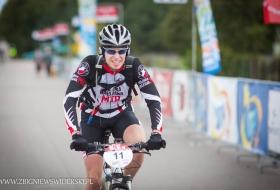 Lotto Poland Bike - Jasienica 29.09.2013 (fot. Zbigniew Świderski)