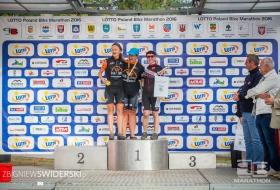 Lotto Poland Bike - Konstancin Jeziorna 18.09.2016 (fot. Zbigniew Świderski)