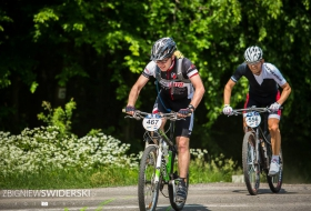 Lotto Poland Bike - Kozienice 28.05.2016 (fot. Zbigniew Świderski)