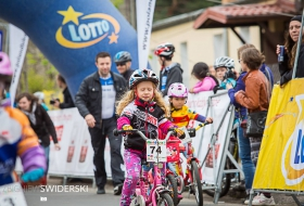 Lotto Poland Bike - Legionowo 01.05.2016 (fot. Zbigniew Świderski)