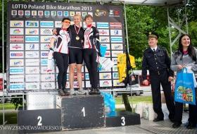 Lotto Poland Bike - Legionowo 26.05.2013 (fot. Zbigniew Świderski)