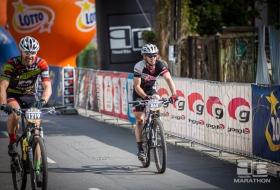 Lotto Poland Bike - Legionowo 28.04.2018 (fot. Zbigniew Świderski)