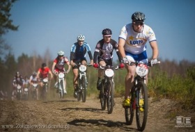 Lotto Poland Bike - Legionowo 30.03.2014 (fot. Zbigniew Świderski)