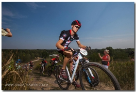 Lotto Poland Bike - Marki 09.08.2015 (fot. Zbigniew Świderski)