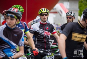 Lotto Poland Bike - Nadarzyn 14.05.2017 (fot. Zbigniew Świderski)