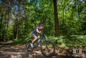 Lotto Poland Bike - Nowiny 18.06.2017 (fot. Zbigniew Świderski)