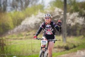 Lotto Poland Bike - Nowy Dwór Maz. 12.04.2014 (fot. Zbigniew Świderski)