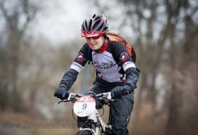 Lotto Poland Bike - Nowy Dwór Maz. 14.04.2013 (fot. Zbigniew Świderski)