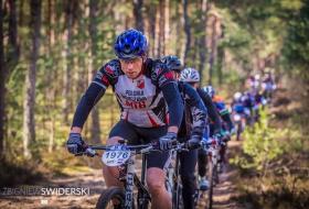 Lotto Poland Bike - Otwock 02.04.2016 (fot. Zbigniew Świderski)