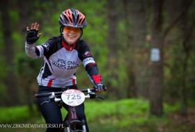 Lotto Poland Bike - Otwock 12.05.2013 (fot. Zbigniew Świderski)