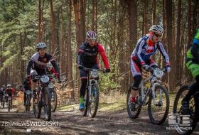 Lotto Poland Bike - Otwock 26.03.2017 (fot. Zbigniew Świderski)