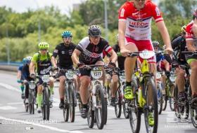 Lotto Poland Bike - Płock 02.07.2017 (fot. Zbigniew Świderski)