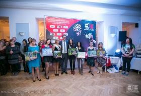 Lotto Poland Bike - Podsumowanie sezonu 05.12.2014 (fot. Zbigniew Świderski)