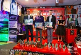 Lotto Poland Bike - Podsumowanie sezonu 09.12.2016 (fot. Zbigniew Świderski)