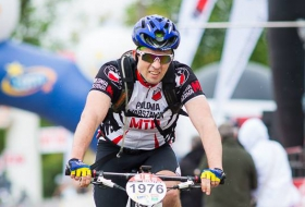 Lotto Poland Bike - Radzymin 23.05.2015 (fot. Zbigniew Świderski)