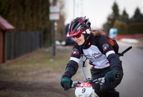 Lotto Poland Bike - Skrzeszew 03.03.2013 (fot. Zbigniew Świderski)