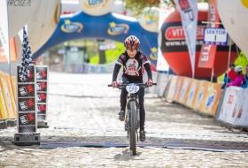 Lotto Poland Bike - Twierdza Modlin 24.04.2016 (fot. Zbigniew Świderski)