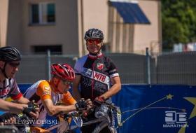 Lotto Poland Bike - Urszulin 03.06.2017 (fot. Zbigniew Świderski)