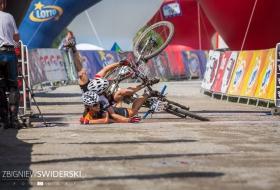 Lotto Poland Bike - Urszulin 04.06.2016 (fot. Zbigniew Świderski)