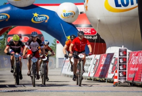 Lotto Poland Bike - Urszulin 06.06.2015 (fot. Zbigniew Świderski)