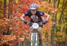 Lotto Poland Bike - Wawer 12.10.2014 (fot. Zbigniew Świderski)