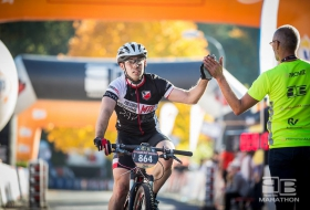 Lotto Poland Bike - Wawer 13.10.2018 (fot. Zbigniew Świderski)