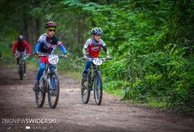 Lotto Poland Bike - Wawer 24.09.2016 (fot. Zbigniew Świderski)