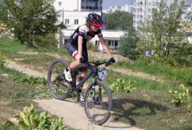 Lotto Poland Bike - XC Górka Kazurka 10.09.2016 (fot. Andrzej Pachowski)