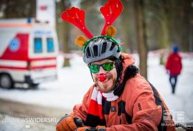 Lotto Poland Bike XC - Konstancin Jeziorna 04.12.2016 (fot. Zbigniew Świderski)