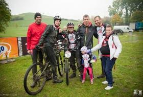Lotto Poland Bike - XC Kopa Cwila 17.10.2015 (fot. Paweł Wasiłek)