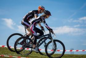 Lotto Poland Bike XC - Warszawa - Kopa Cwila 19.10.2014 (fot. Zbigniew Świderski)