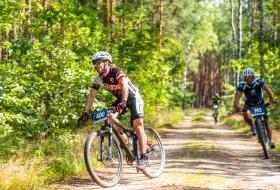 Mała Liga XC Maraton - Mińsk Mazowiecki 19.08.2018