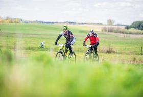 Maratony Kresowe - Wasilków 01.05.2017 (fot. Marek Kulikowski)