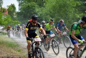 MTB Cross Maraton - Piekoszów 04.06.2017 (fot. Foto IrmaS)